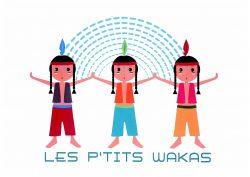 Les Ptits Walkas logo